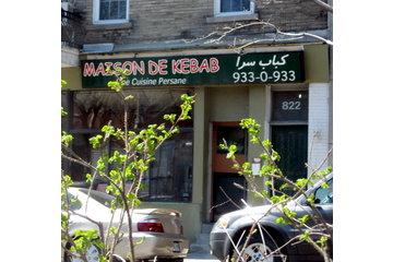 La Maison De Kebab
