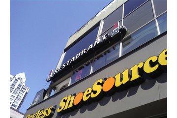Payless Shoesource Inc à Montréal
