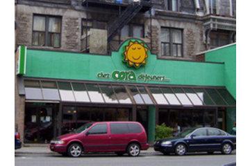 Chez Cora in Montréal: Photo qui vient du site web