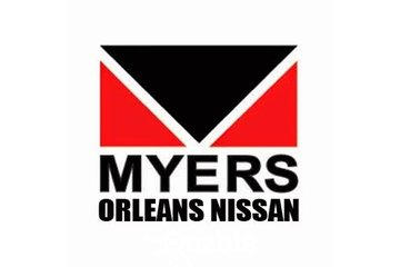 Myers Orleans Nissan