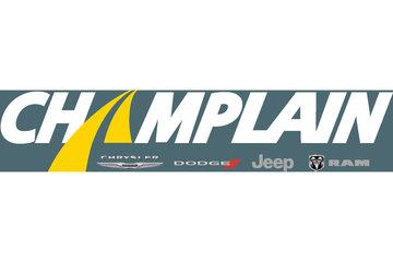 Champlain Chrysler Dodge Jeep Ram
