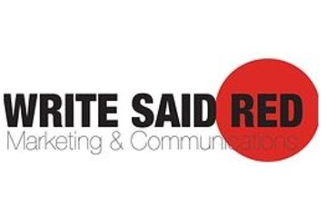 Write Said Red Marketing & Communications
