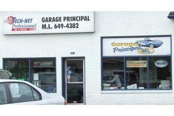 Garage Principale M L