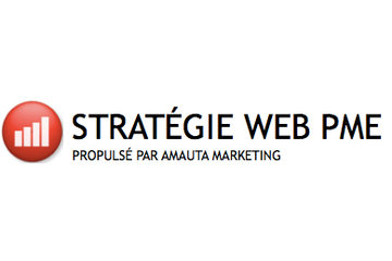 Strategie Web PME à Montréal: strategiewebpme