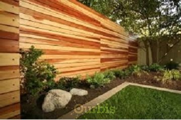 Heartland Fence and Deck in North Gower