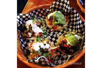 La Casita Tacos in Vancouver: v