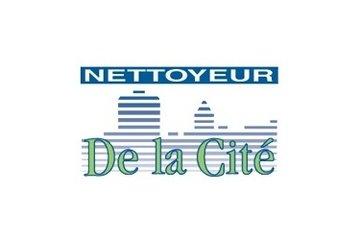 Nettoyeur De La Cité à Verdun