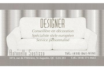 Antonella Sostizzo Designer