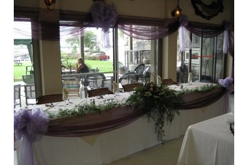 Fleuriste Sushy in Lachine: décoration de salle de réception