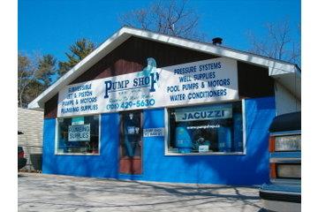 Pump Shop