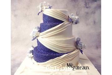 Mé Gâteaux - Gateaux personnalisés et gâteaux de mariage