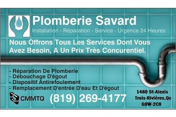 Multi-Services Savard