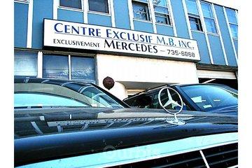 Centre Exclusif M B Inc à Montréal