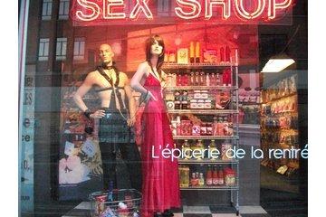Boutique Erotika 2002 Inc à Montréal