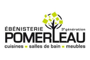 Ébénisterie Pomerleau Inc.