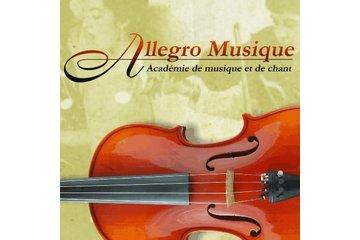 École Allegro Musique Inc in Laval