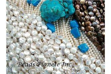 Beads Planète Inc. à Montréal: Turquoise