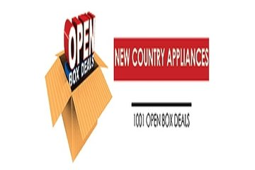 New Country Appliances