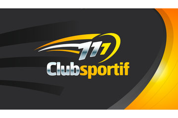 Club Sportif 7-77 in Joliette: Logo