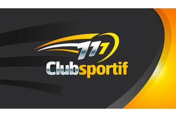 Club Sportif 7-77 in Joliette: Logo