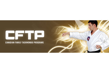 Canadian Family Taekwondo Programs