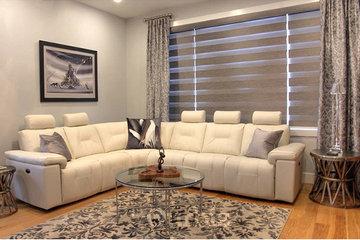 Interior Decorators Bowmanville | Help Me Rhonda's Interiors