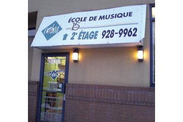 Ecole de Chant et de Musique Coda