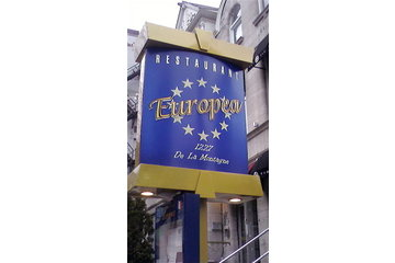 Européa Restaurant à Montréal