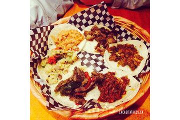 La Casita Tacos in Vancouver: Been craving tacos hmmm Vancouver BC