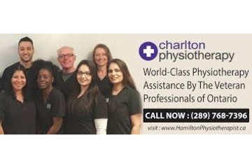 Charlton Physiotherapy