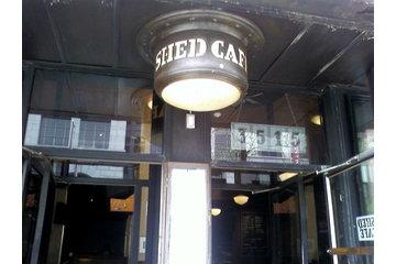 Shed Café