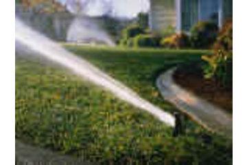 Irriglobe à Montréal: Sprinklers