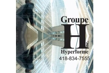 Groupe Hyperforme Inc.