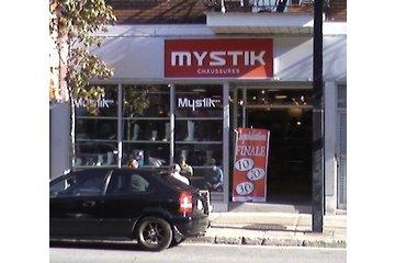 Chaussures Mystik à Montréal