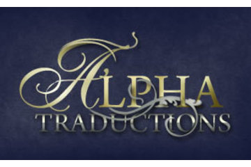 Traductions Alpha inc.