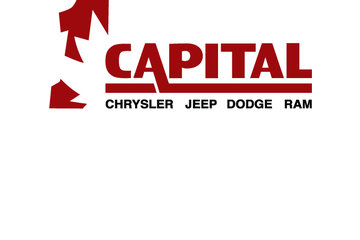 Capital Chrysler Jeep Dodge LP