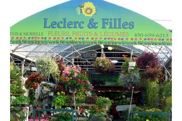 Ferme R G Leclerc Et Fils à La Prairie