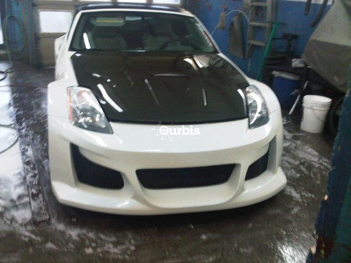 Carrosserie auteuil laval qc ourbis for Garage bourny automobiles laval