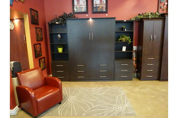 The Guest Room in Ottawa: The Office