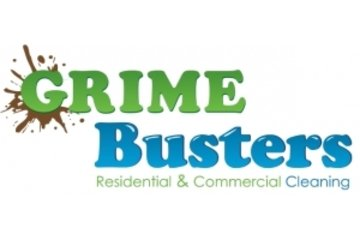 Grime Busters Residential & Commercial Cleaning