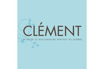 Clément Ltée