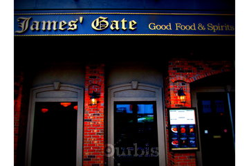 St James Gate Pub & Restaurant