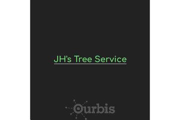 JH's Tree Service in Sault Ste Marie