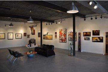 Orange Art Gallery