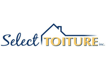 Select Toiture Inc