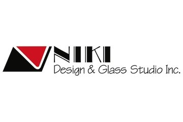 Niki Design & Glass Studio Inc.