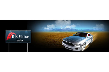 D K Motor Sales
