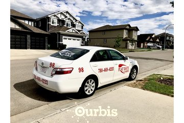Flat Rate Cabs in Sherwood Park: sherwood park cabs