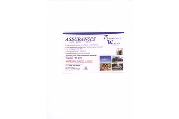 Assurances Wilkens & Ass. Inc.