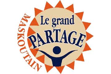 La Moisson Maskoutaine à Saint-Hyacinthe: Le grand partage